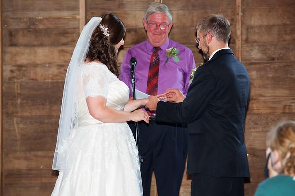 Stricherz Wedding