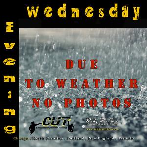 Wednesday Evening