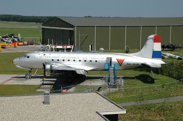 Lelystad  Aviodrome 2006