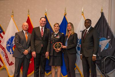 DCUC 2021 Military Advocacy Awards