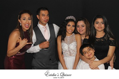 Ericka's Quince
