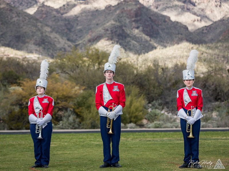Erica Cohen U of A Marching Band Photos-010.jpg