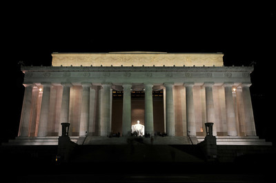 Fall Meeting - 2009 - Lincoln Memorial