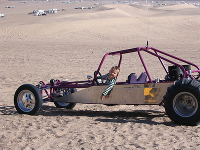 November 2006 - Desert Fun