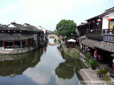~ Shanghai/ Xitang ~ 14 Sept