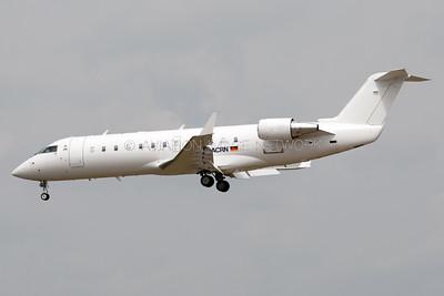 Canadair CRJ-200