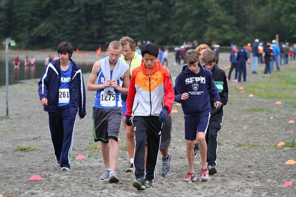 2012-09-22 Bellevue H.S. Invitational