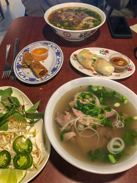 Superior Pho in Cleveland