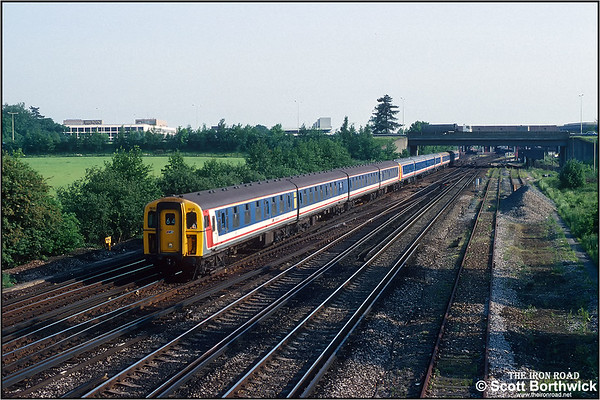 Class 421 (4-CIG)