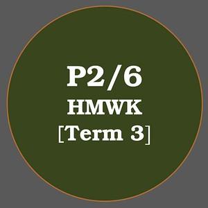 P2/6 HMWK T3
