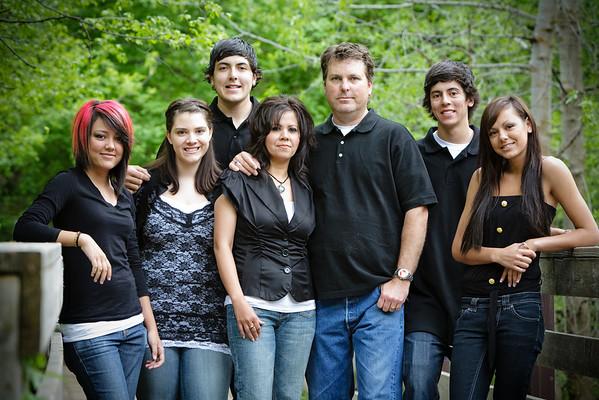 2010_05_30 Pratt Family