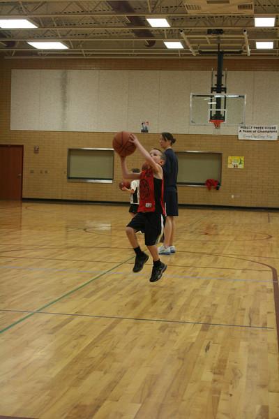Lukas Activities 2012