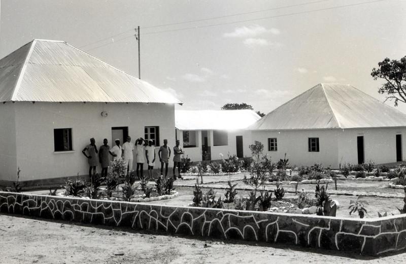 1965, Cuango