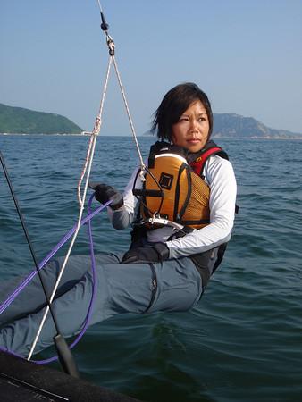 Hobie Sailing