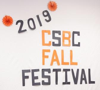 AWANA Fall Festival 2019