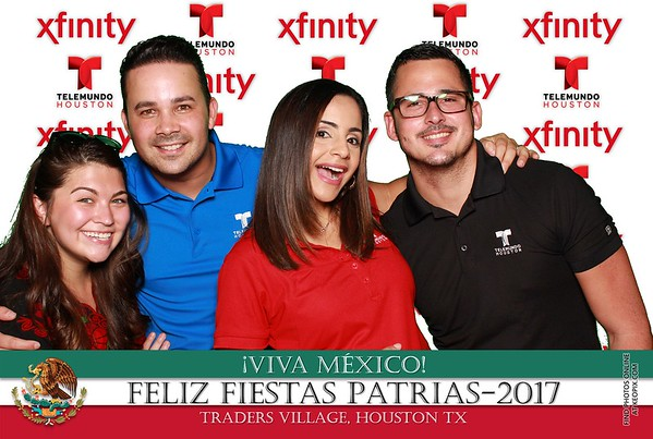 Photos - 9.17.2017 - Mexican Independence Day