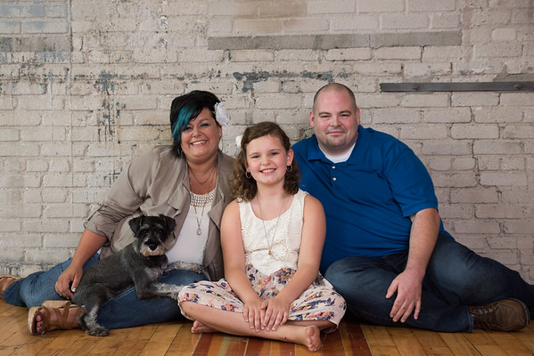 Lockhart Family