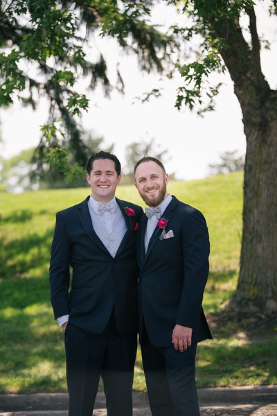 LeCapeWeddings Chicago Photographer - Renu and Ryan - Hilton Oakbrook Hills Indian Wedding -  181.jpg