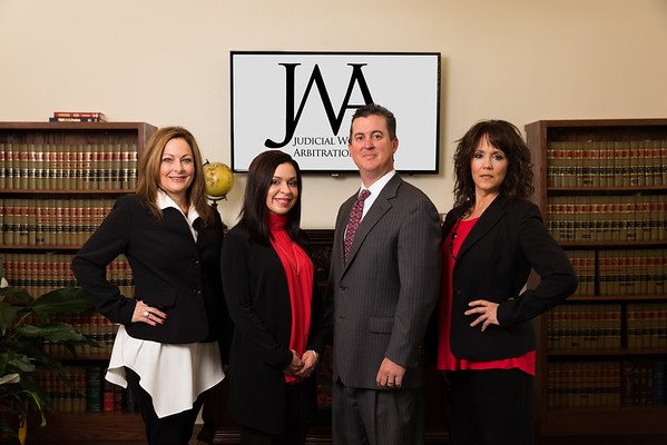 Judicial Workplace Arbitrations