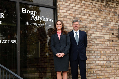 Hopp and Rykhus - Attorneys at Law - 10.20.09