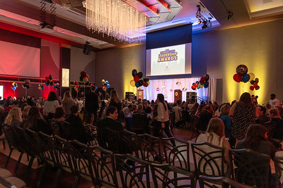 2019 Student Life Leadership Awards