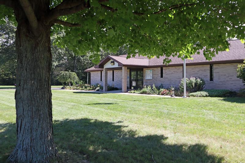 Hamilton Township Hall