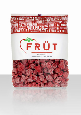 FRUT RASPBERRY & fruit orig.