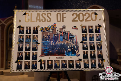 RING CEREMONY CLASS OF 2020