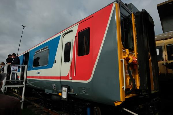 Coventry Elecrric Railway Museum