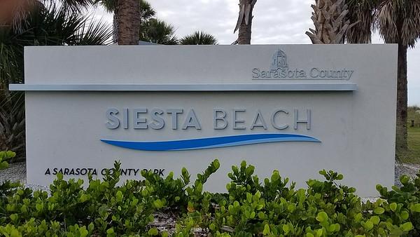Siesta Key FL 06-2017