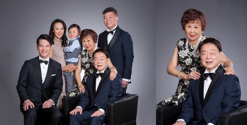 Fan Family