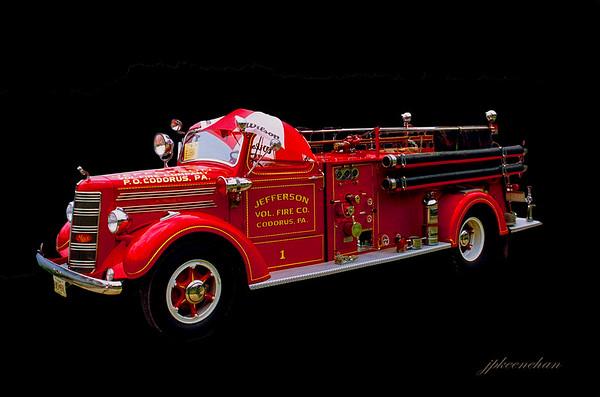 Harrisburg-Fire-Trucks