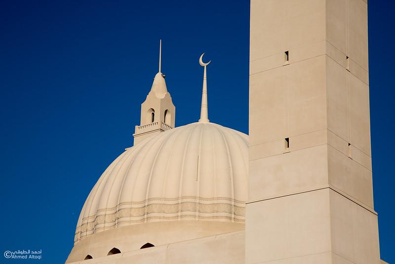 Sultan Qaboos mosqe - Nizwa (16).jpg