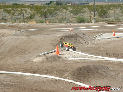 2006 Silverstate Race