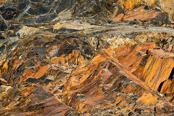 Rick Haley - Earth Textura