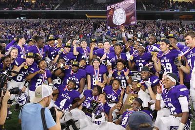 Gunter 12-21-17 State Champions