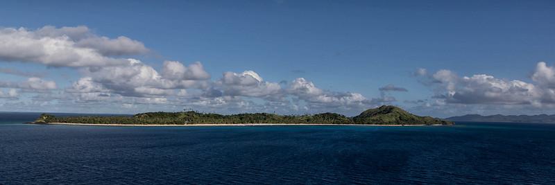Dravuni Island