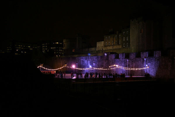Tower of London Twilight Tour