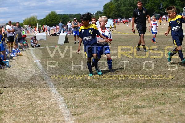 Dewsbury Rangers A