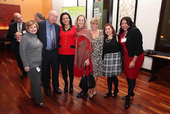 2015 GWHCC Holiday Reception