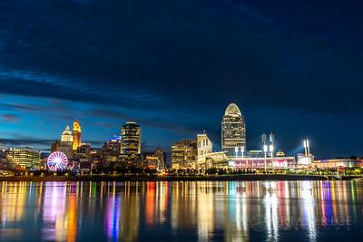 Cincinnati Visit 9.26.18