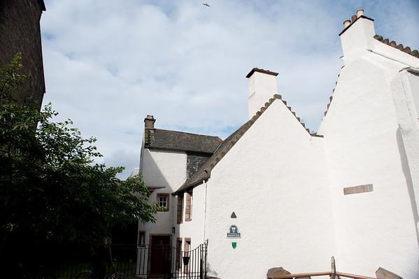 Day 9 - Inverness, Scotland