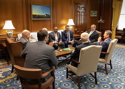 1.13.2020 Legislators Meeting