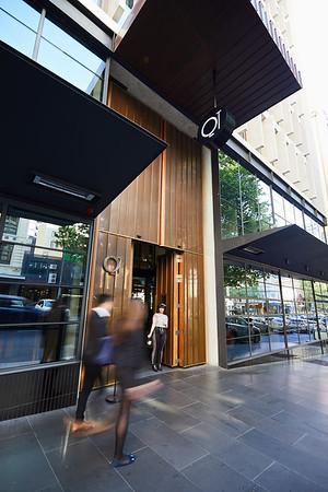 Trinity College - QT Melbourne