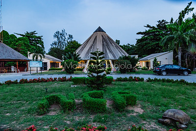 Lekki Conservation Center, Lagos Nigeria