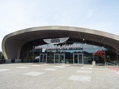LeMay Museum