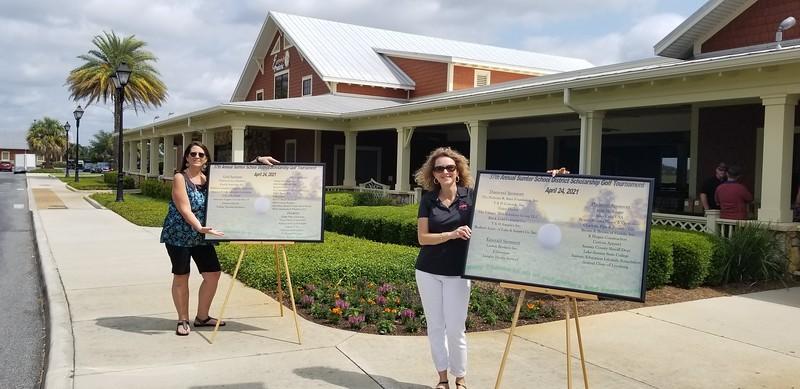 2021 Golf Tournament Debbie Moffitt & Jennifer Hooten.jpg