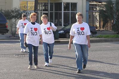 2007 - Feb 26 - Mar 2 - Katrina Relief - New Orleans