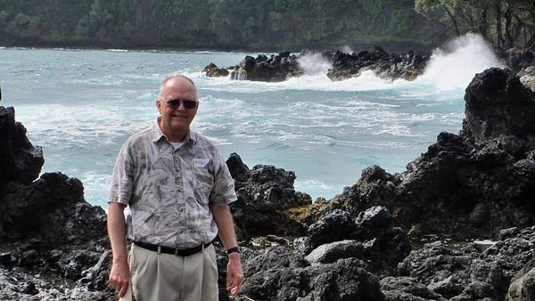 Road to Hana Tour Maui Hawaii March 2012