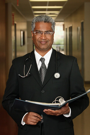 Doctor Rakesh